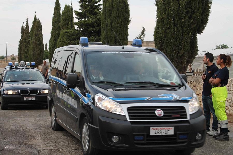 Caso Loris, Veronica Panarello in visita nella tomba del figlio