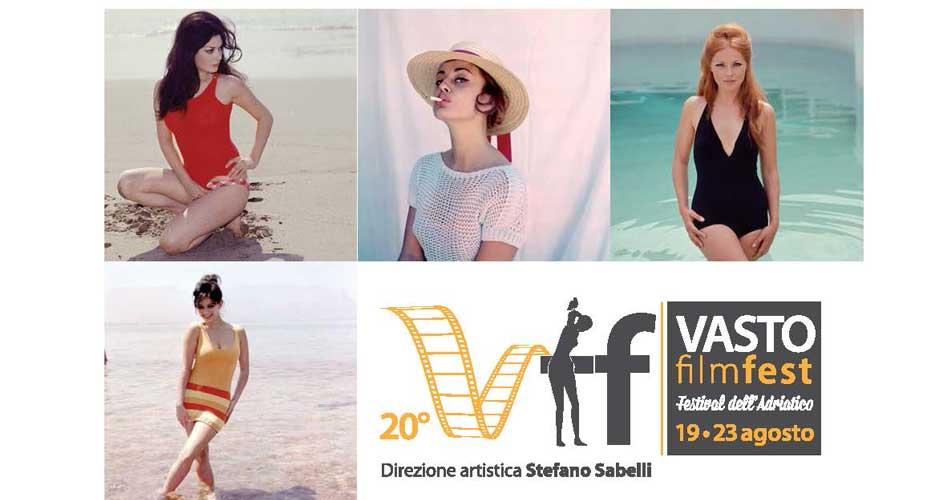 20° Vasto Film Festival. Festival dell'adriatico: Dal 19 al 23 agosto 2015