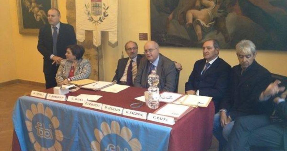 Fabi-Unicredit Sicilia: Camillo Bongiovì nuovo portavoce del Coordinamento Territoriale