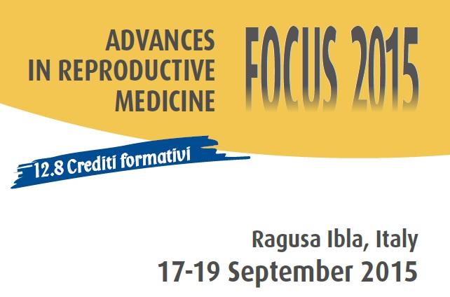 Convegno internazionale di ginecologia. Dal 17 al 19 settembre Ragusa Ibla