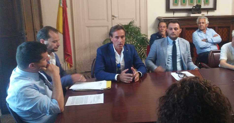 Il comitato intercontrade ha incontrato ieri pomeriggio il sindaco di Ragusa. Ecco gli impegni che sono stati assunti