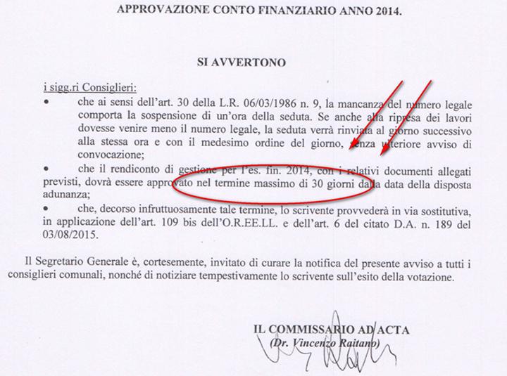 """Acate. Movimento 5 Stelle Acate: """"Molto rumore per nulla"""". Riceviamo e pubblichiamo."""