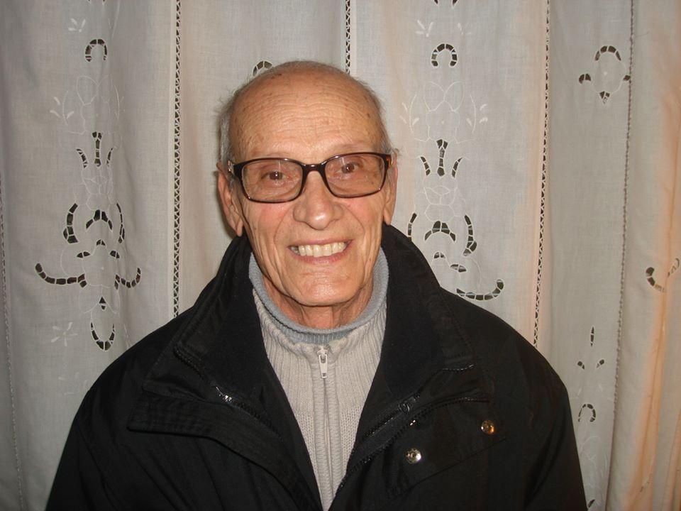 Acate: L'insegnante, Gino Mezzasalma è stato eletto vice presidente del Circolo di Conversazione.