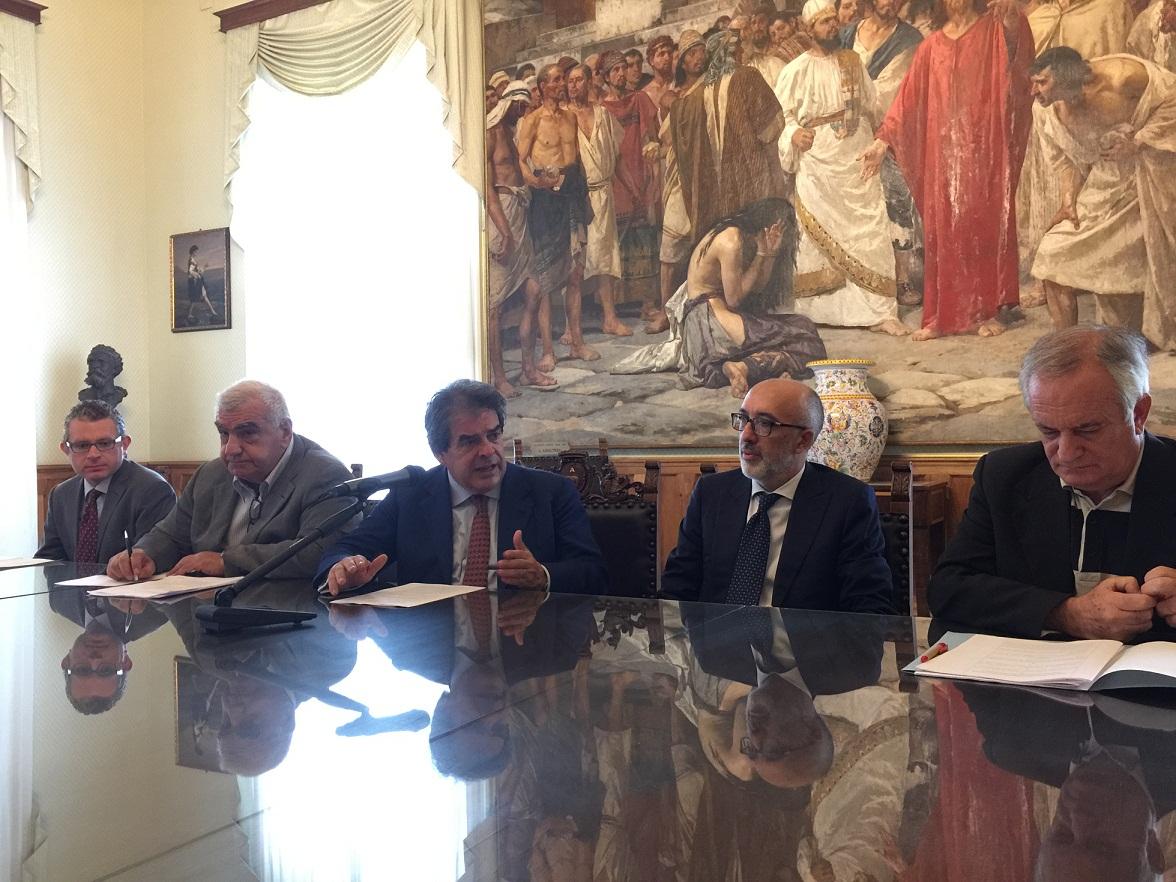 Catania. Mobilità sostenibile: Siglato protocollo d'intesa tra Comune, Università e Amt