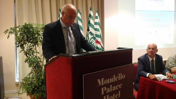 """Sicilia. Cisl alla Regione: """"Ecco come trovare 1,8 mld e promuovere sviluppo"""""""