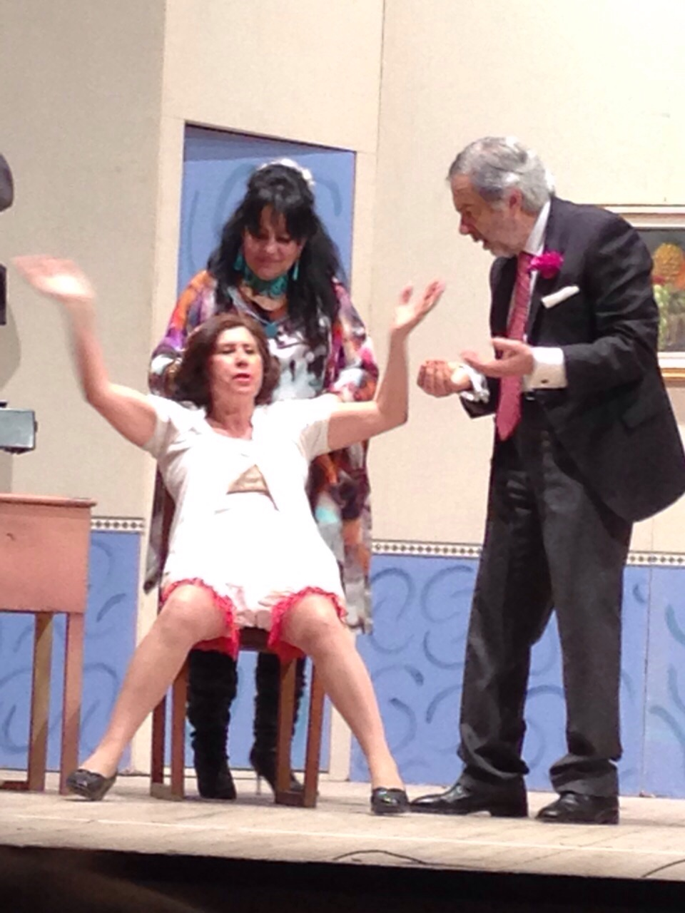 """Acate. Rassegna Teatrale """"Alla Corte dei Principi"""". In scena questa sera la compagnia """"Galassia"""" di Vittoria."""