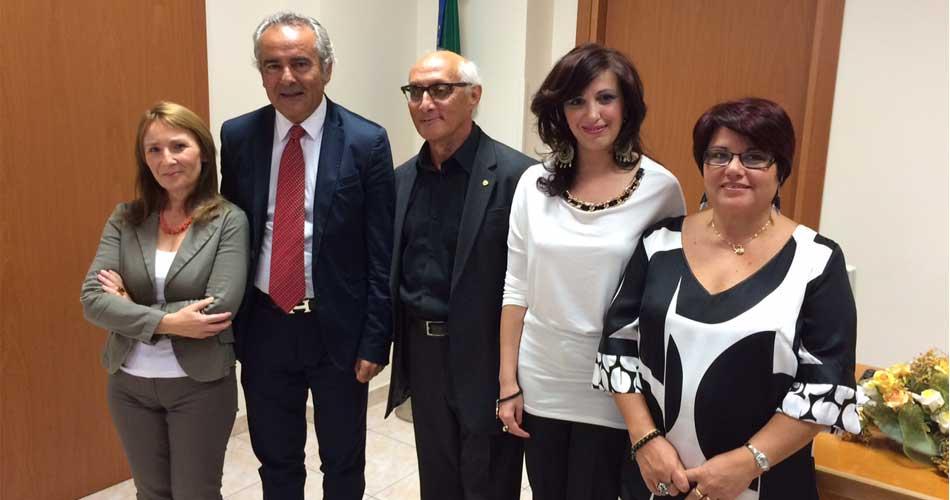 Ragusa. Presentata l'agenzia lavoro Anmil Sicilia per mutilati e invalidi del lavoro