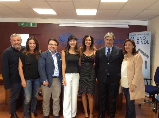 Palermo. Stilisti e marchi: Daniela Cocco eletta presidente
