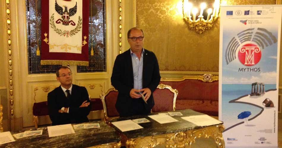 """Noto. Presentato ufficialmente il progetto turistico """"Mythos"""" dedicato al polo della Sicilia Greca"""