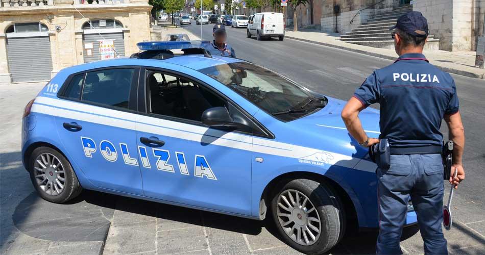 Ragusa. Denunce ed espulsioni. Intensificati i controlli della Polizia