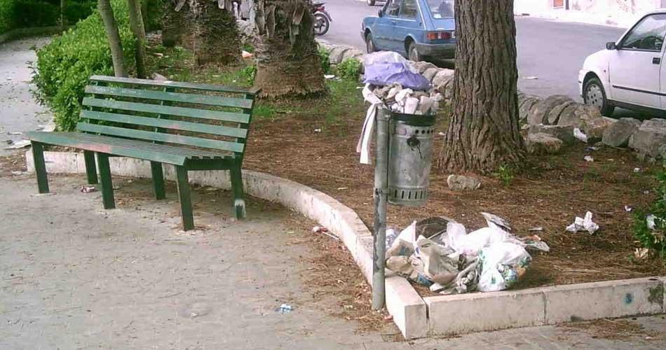 """Marino: """"A Ragusa sempre più siti abbandonati a loro stessi"""""""