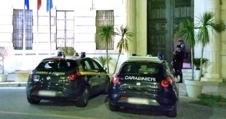 Mafia ed estorsioni a Caltanissetta: Eseguite 16 ordinanze di custodia cautelare