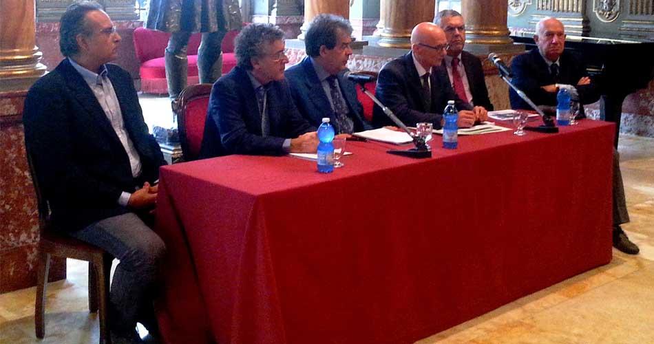 """Lirica, Catania. Bianco: """"Bellini torna tra i grandi produttori di cultura del Paese"""""""
