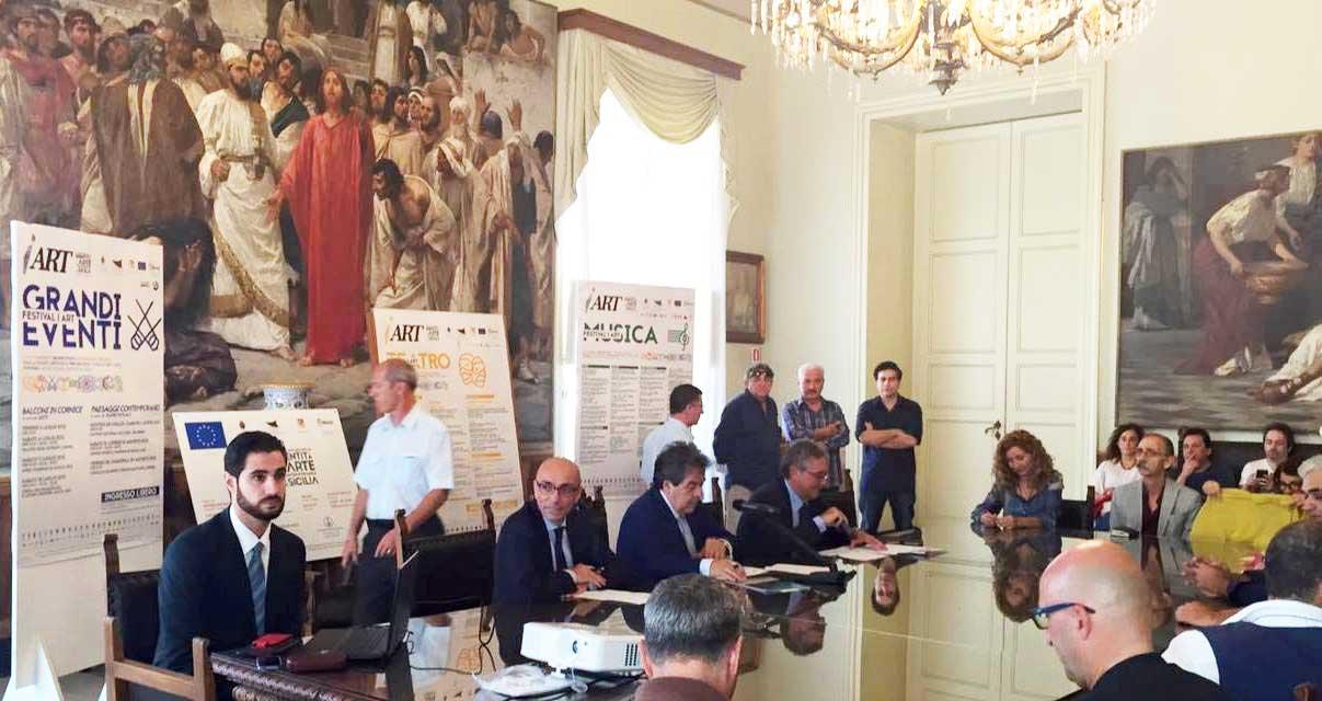 """Catania, I Art. Bianco: """"Un grande successo su cui puntare anche nel futuro"""""""