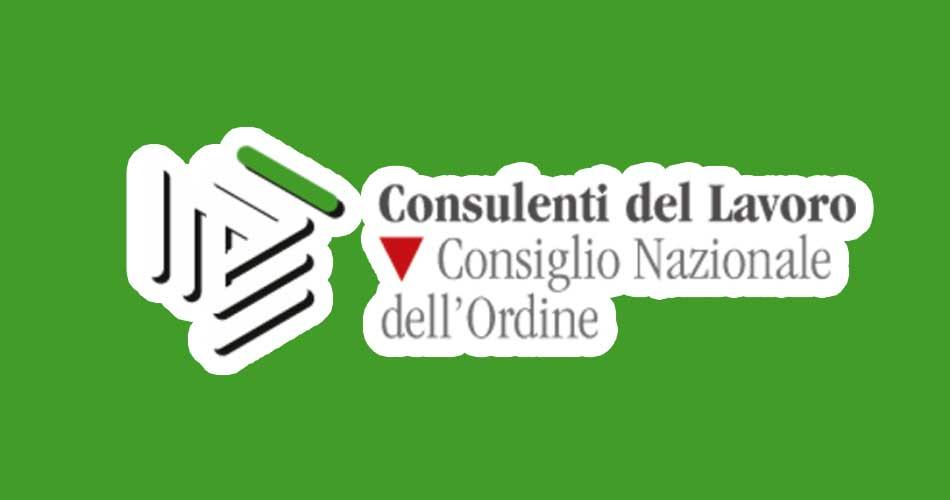 Tavolo tecnico con INPS e INAIL: le proposte del Consiglio Nazionale dei Consulenti del Lavoro