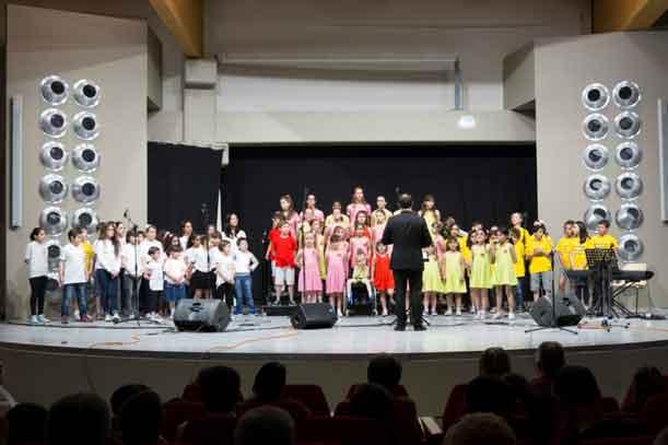 """Mirandola. """"Corinfesta"""", sabato 24 ottobre. Concordia sulla Secchia. Domenica 25 coro di Bastia Umbra."""
