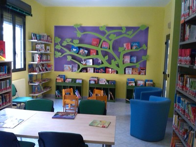 Camposanto. La biblioteca organizza visite guidate nel territorio.