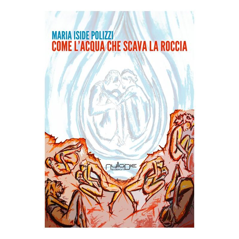 """Acate. """"Come l'acqua che scava la roccia"""" di Maria Iside Polizzi, questa sera al Castello di Acate."""