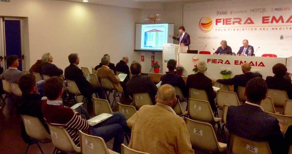 """Vittoria. """"Europa 2020 e le politiche di Sviluppo Rurale"""": Convegno all'Emaia"""