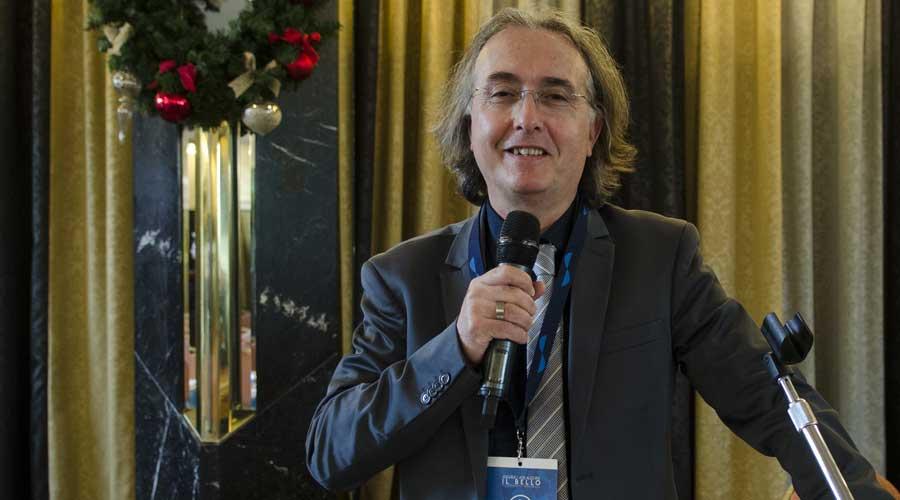 Orazio Ruscica eletto per la quarta volta segretario nazionale dello Snadir
