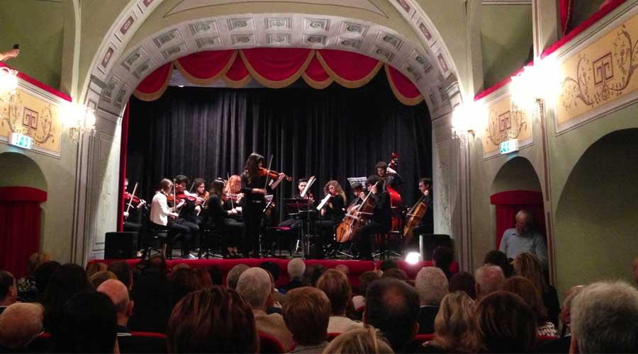 """Ragusa, musica. """"Orchestramente"""", con 50 elementi sul palco: Domenica prossima 29 novembre"""