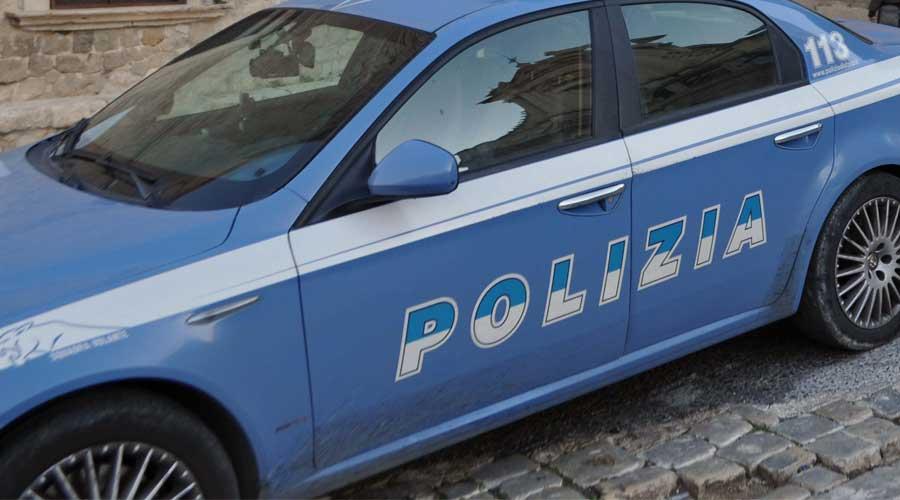 Avola. La polizia di stato interviene per un furto aggravato
