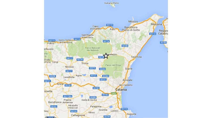 L'ex ferrovia Alcantara – Randazzo diventerà una greenway