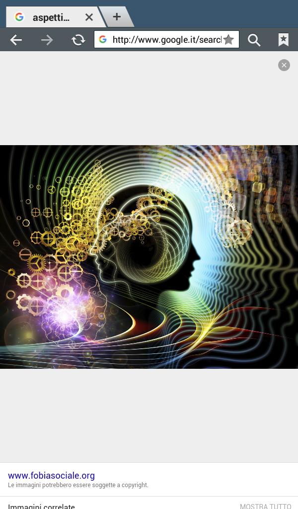 La fobia sociale e suoi aspetti neurobiologici. Della dottoressa Veronica Sinatra
