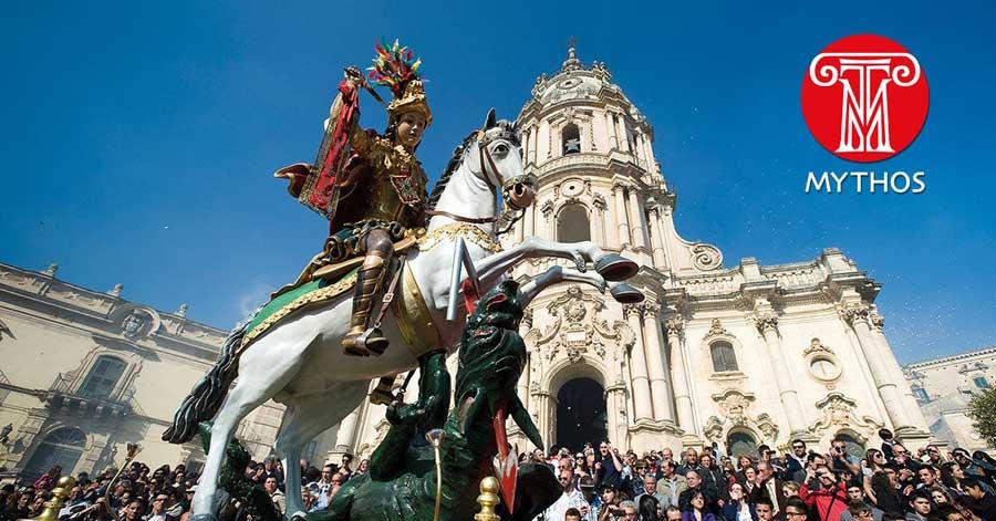 """Turismo: Con """"Mythos"""" cambia modalità di far vacanza nel Sud Est Siciliano. La novità coinvolge le province di Ragusa e Siracusa"""