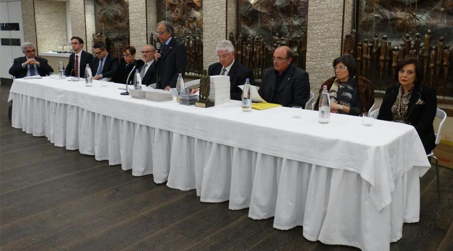 La centralità del ruolo della professione medica al centro della nuova assemblea dell'ordine provinciale dei medici di Ragusa