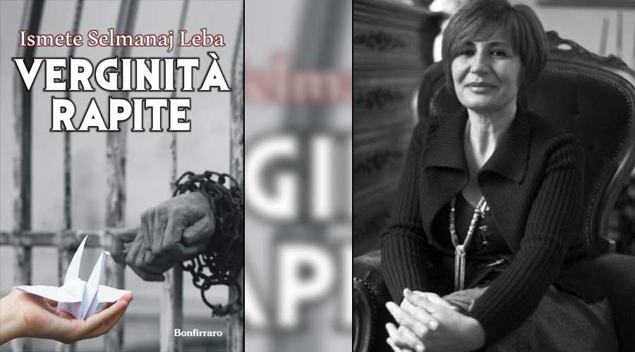 """La scrittrice Ismete Selmanaj ospite il 27 gennaio a Gela e a Niscemi in occasione de """"Il Giorno della Memoria"""""""
