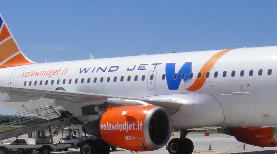 Catania. Operazione «Icaro»: Arrestati i vertici della società Wind Jet SPA