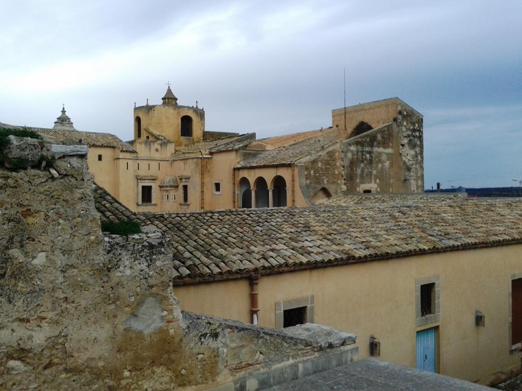 Acate: Castello dei Principi di Biscari: Convegno dibattito sull'agricoltura.