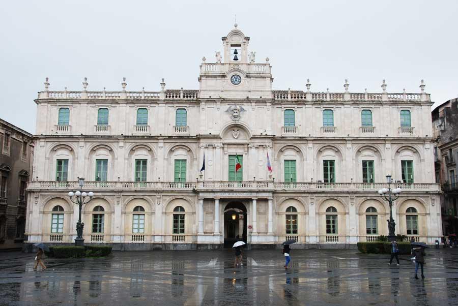 Catania. Due importanti eventi culturali promossi dal comune di Catania e dall'Università