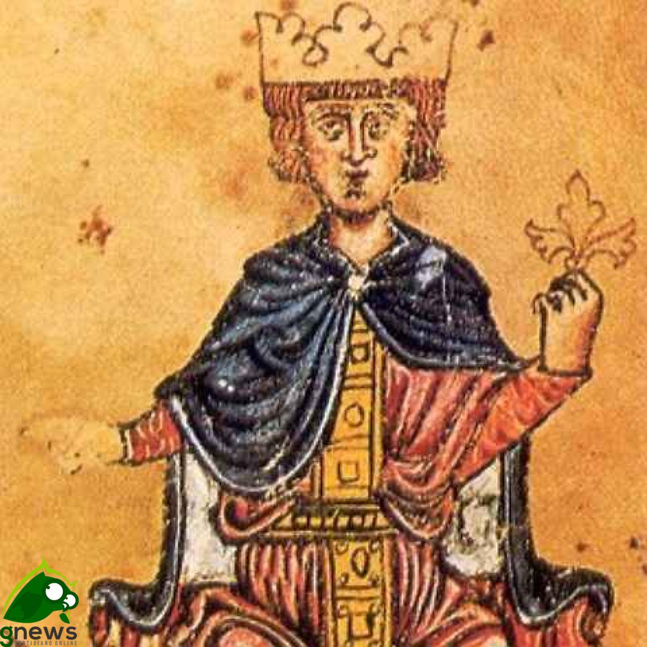 """""""L'eredità arabo-normanna alla corte di Federico II di Svevia"""" A cura di Giovanna Carbonaro"""