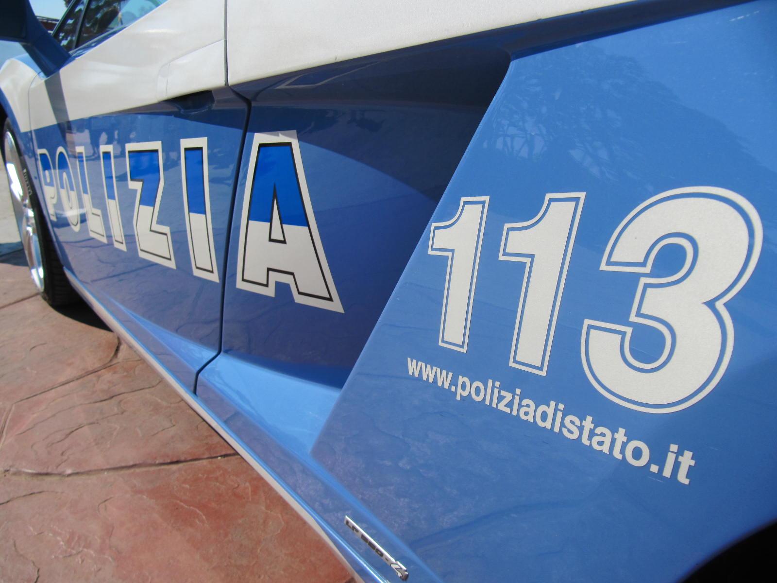 Catania, ancora uno straniero arrestato con documento falso