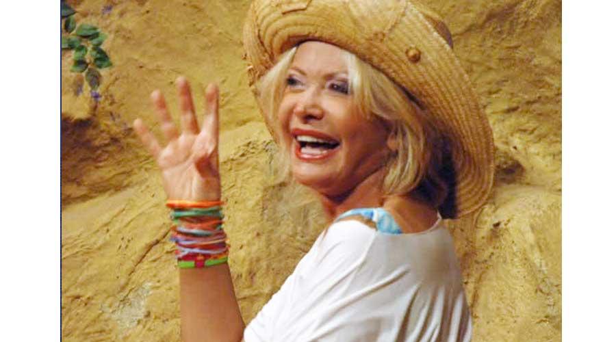 Paola Quattrini protagonista venerdì e sabato al Teatro Donnafugata di Ragusa Ibla
