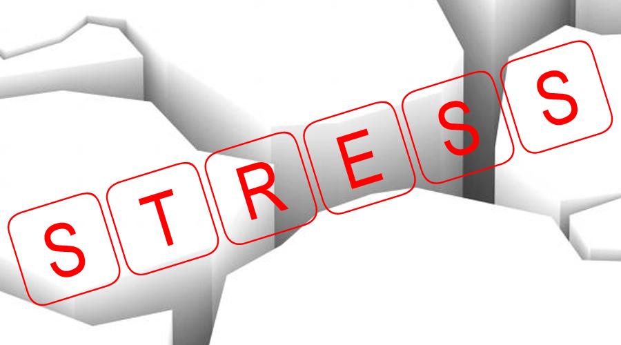Lo stress da lavoro causa sovrappeso. A dirlo uno studio