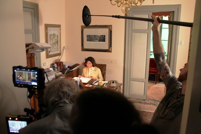 """""""Ustica"""": Il film di Renzo Martinelli girato anche a Modica il 31 marzo nelle sale italiane"""