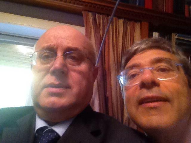 PD SICILIA: CHE VERGOGNA LA GARA A CHI E' IL  PIU' BRAVO A RINNEGARE TOTO' CUFFARO!