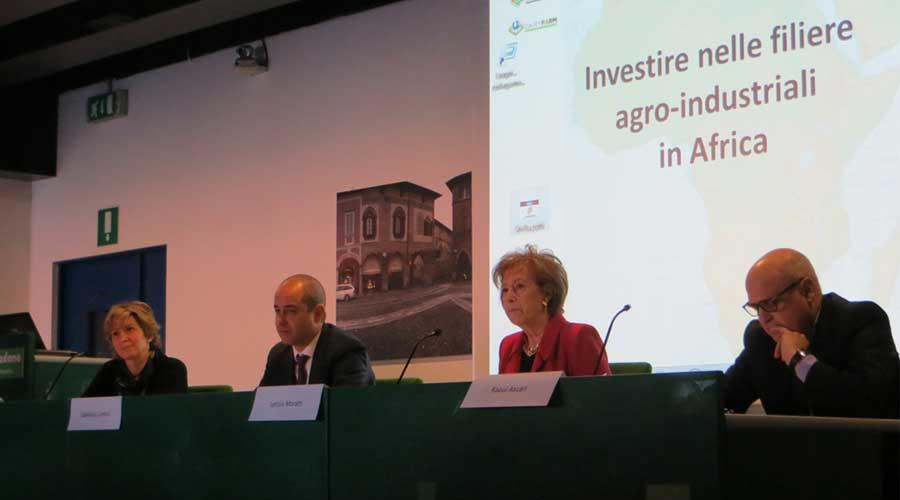 E4Impact: accordo per investire in Africa