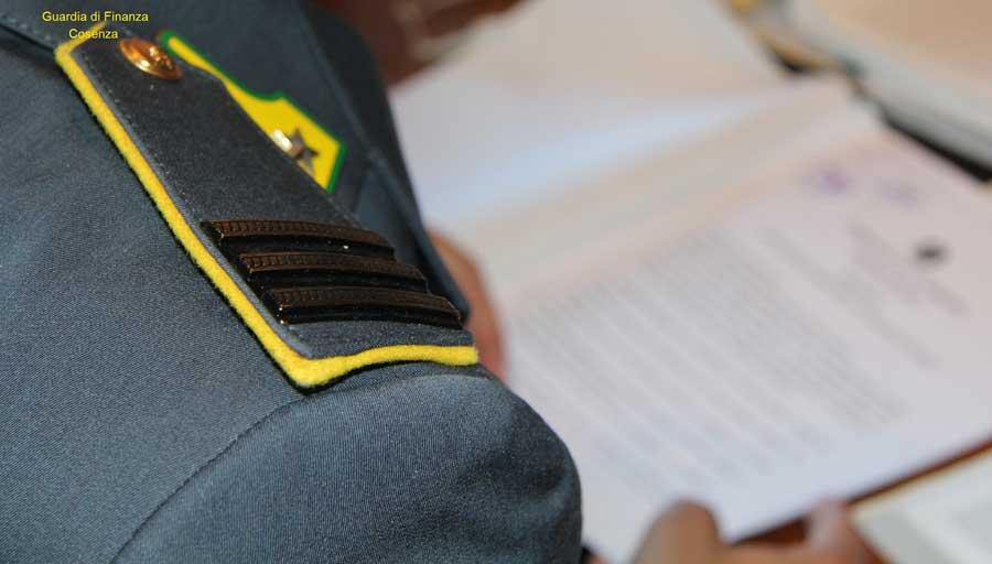 Scoperta dalla Guardia di Finanza maxi truffa ai danni dello stato: Truffa di 16,5mlnai danni dell'INPS