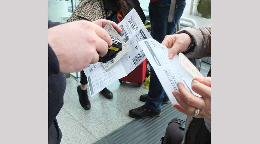 Terrorismo. Aeroporto Catania: Nuove misure di prevenzione e controllo in vigore fino al 30/03