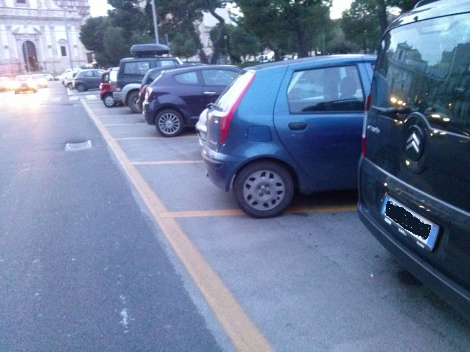 """Palermo. IV Circoscrizione: """"Revocare posti riservati in Piazza Indipendenza"""". Riceviamo e pubblichiamo."""