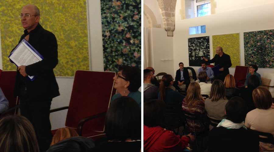 Svolto incontro 'Parliamo di autismo', organizzato dall'Associazione Centro Medico Sociale per Neuromotulesi di Vittoria-Onlus