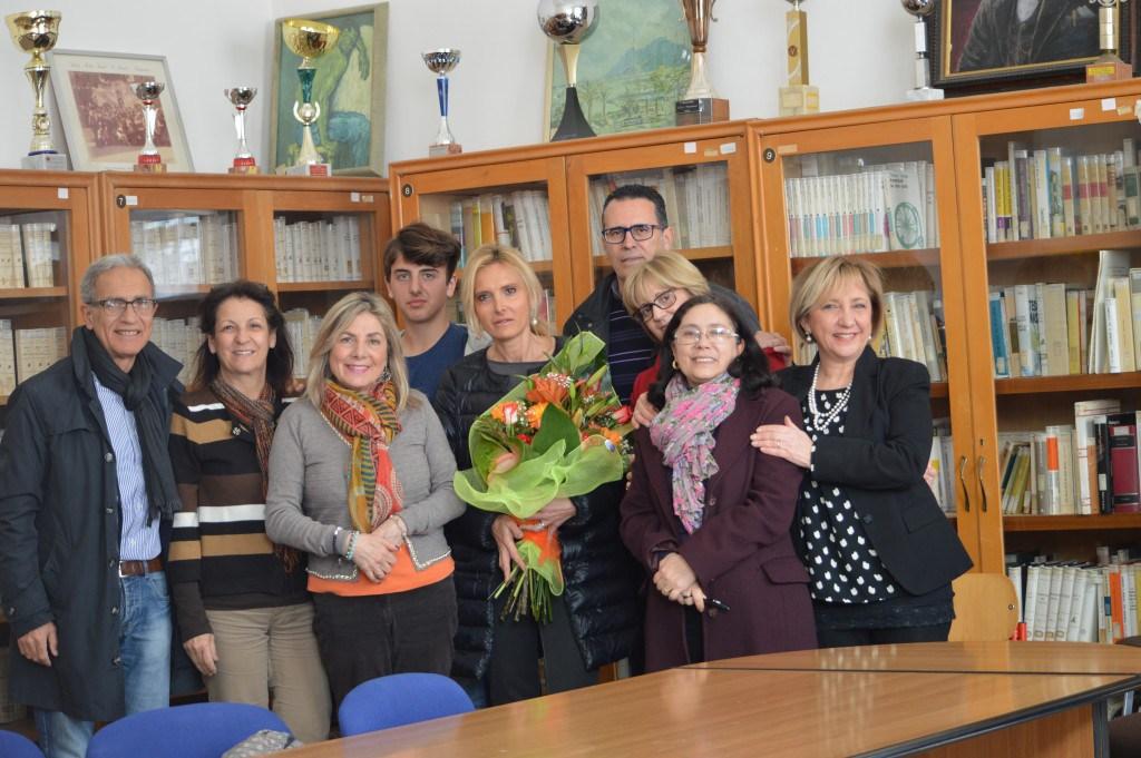 """Giochi Internazionali di Matematica: A Catanzaro la seconda edizione del Premio """"Libri-Marani"""""""