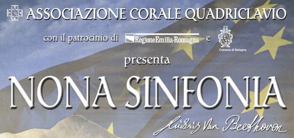 La Nona Sinfonia di Beethoven al Teatro Duse di Bologna