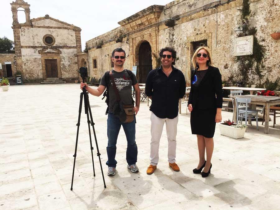 Turismo emozionale, un tour virtuale tra lo splendore di Marzamemi