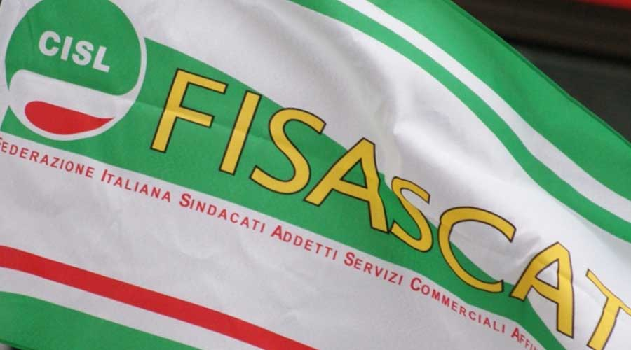 Ragusa. otto ore di sciopero in due giornate per i lavoratori delle aziende aderenti a federdistribuzione. Riceviamo e pubblichiamo