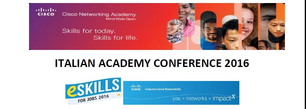 Scuola e Innovazione. Presentata l'Italian Academy Conference